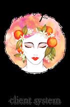 Make-up in Orangeries